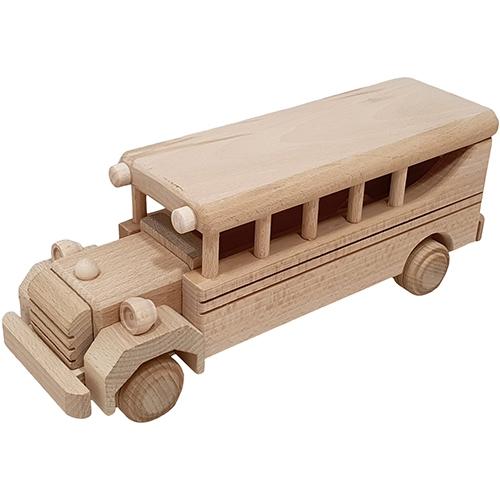Schoolbus beukenhout
