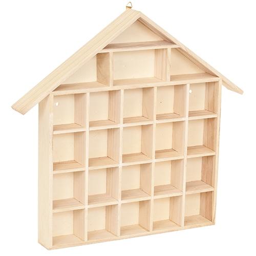 Letterbak huisje (7957)
