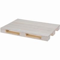Serveer plateau pallet multiplex L 29,9 CM; 319171