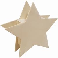 Spaarpot ster
