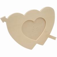 Fotolijst hartje / valentijn (4168-1)